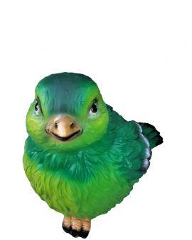WRÓBEL XL - zielony