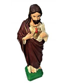 JEZUS Z SERCEM MODEL IA
