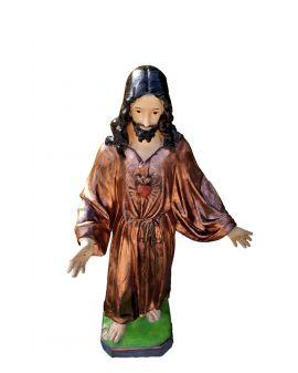 JEZUS Z SERCEM