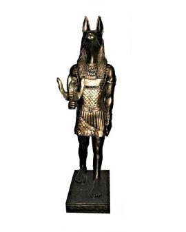 DUŻY BÓG EGIPSKI - ANUBIS